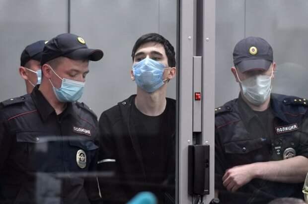 ТАСС: Галявиева поставили на учет как склонного к суициду