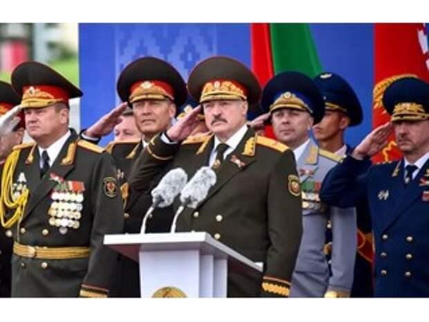 Пазл сложился: учения НАТО, попытка переворота в Беларуси, Украина, Чехия