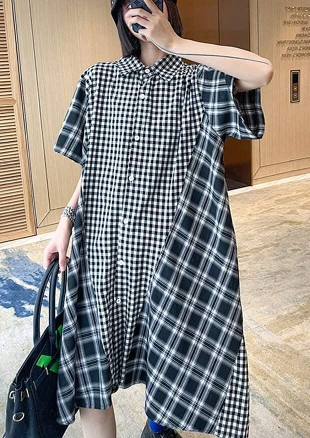 как сшить платья из кусков одежды и ткани