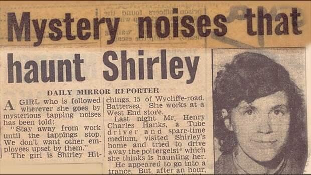 «Призрак оперы» из Баттерси: 65 лет нераскрытой тайне