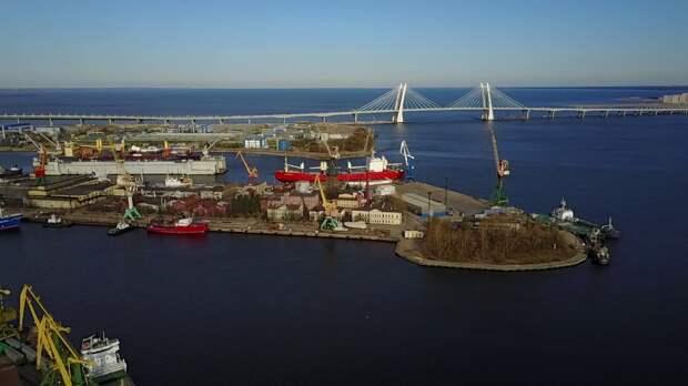Красивые порты планеты