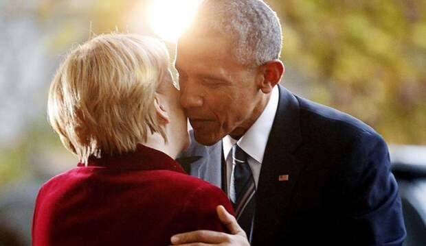 «Чудесной подруге» Обамы теперь самой решать, как быть с Трампом и Путиным