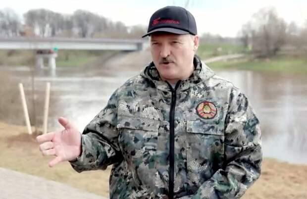 Лукашенко заявил о принятии самого «принципиального решения» за время нахождения у власти