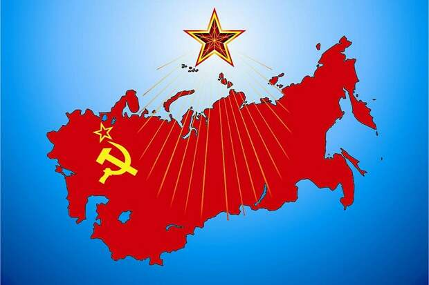 Почему СССР был самым лучшим государством в мире