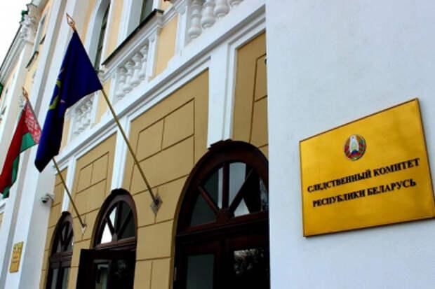 В СК Белоруссии заявили, что не получали запросов на допрос или экстрадицию Протасевича