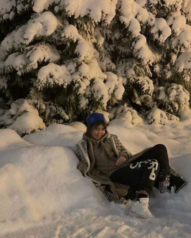 Появилось фото обезображенной жуткой болезнью бывшей жены Андрея Аршавина