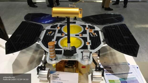 Китай отчитался о первой в истории успешной посадке зонда на Марс