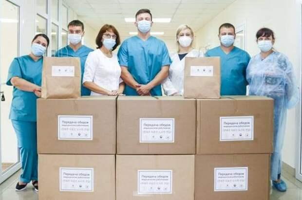 Власти выступили с инициативой удвоения пенсий для врачей