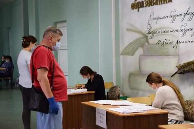 «Справедливая Россия — За правду» поддержала предложение «Единой России» о безопасности выборов