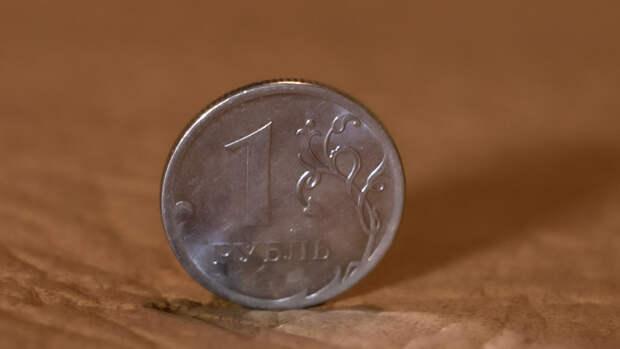 Финансовый аналитик назвал сроки восстановления курса рубля