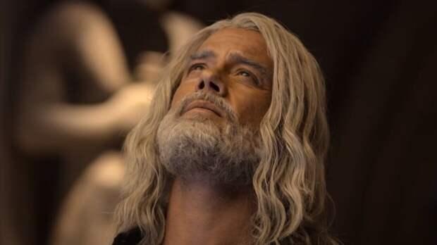 Сериал «Наследие Юпитера» от Netflix разочаровал критиков