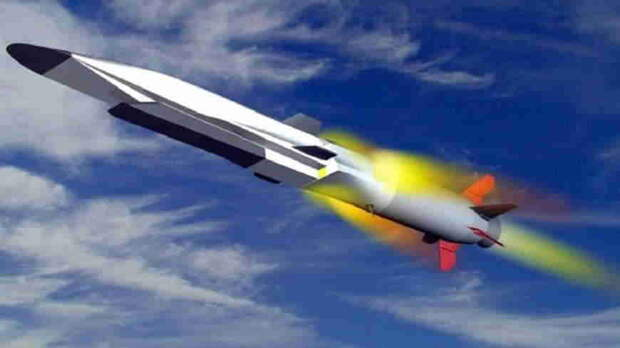Смешные отмазки: Американцы признали превосходство России в области гиперзвукового вооружения