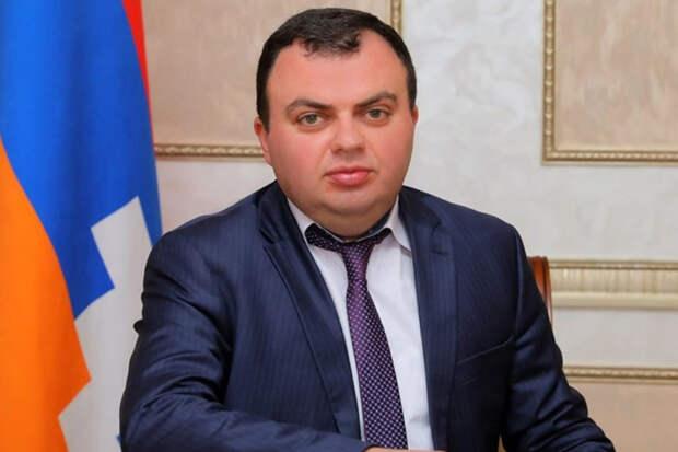 При обстрелах в Нагорном Карабахе пострадали десятки мирных жителей