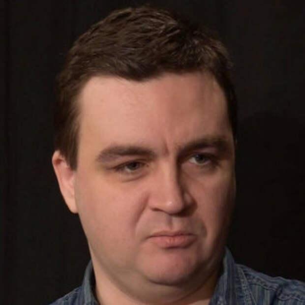 Александр Роджерс: Евросоюз готовит госпереворот в Белоруссии