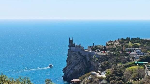 Итальянские СМИ увидели решение водной блокады Крыма в Азовском море