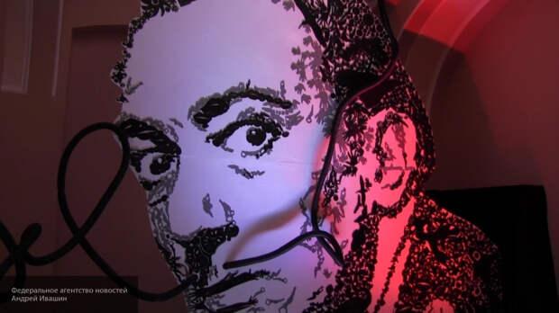 Почти 300 тысяч человек пришли на выставку Сальвадора Дали в Москве