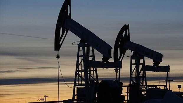 UBS: рынок нефти восстановится кконцу года