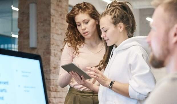 Заявки наконкурс «Вместе вцифровое будущее» будут принимать доапреля