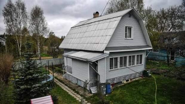 Спрос на аренду домов вновь вырос в Подмосковье