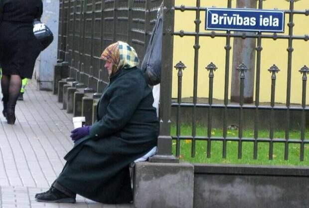 Прибалтийским соседям России прогнозируют нерадостное будущее