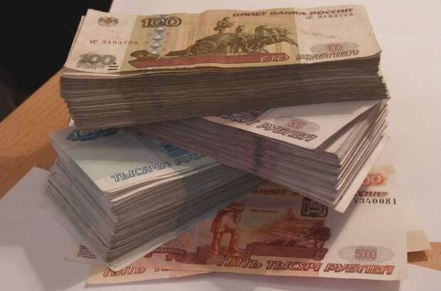 Ялтинец от имени ФСБ хотел заработать 2,3 млн на подследственном