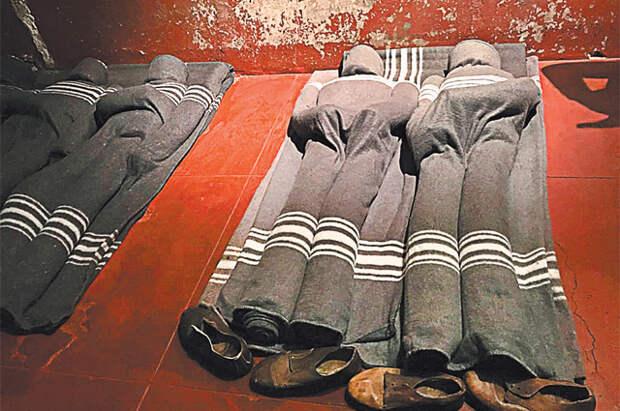 Без права на славу. Разведчик Алексей Козлов гнил заживо в тюрьмах ЮАР