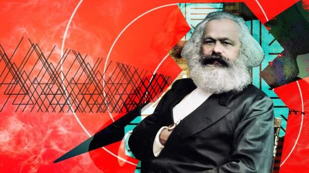 Японцы хотят найти замену капитализму в марксизме