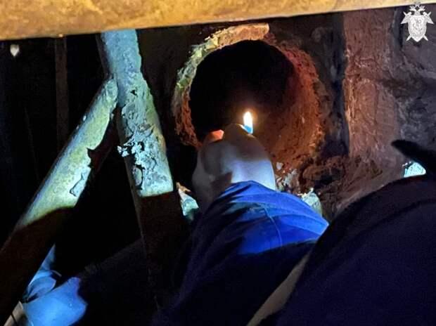 Два человека отравились угарным газом в Арзамасе