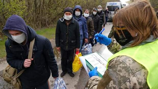 В ДНР рассказали о созданной Украиной путанице в вопросе обмена пленными