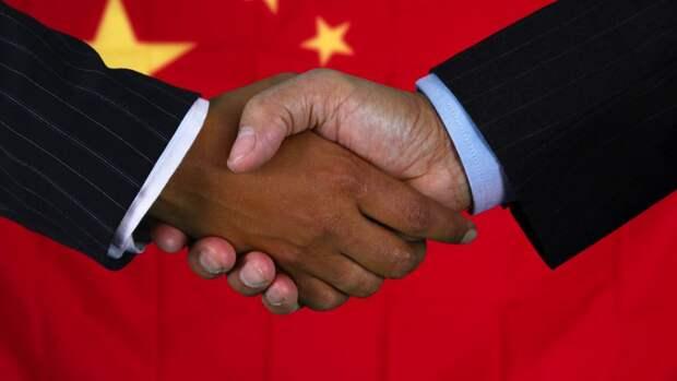 Китай усиливает влияние в Африке через инвестиции и «мягкую силу»