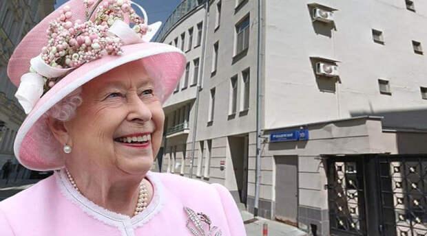 В жизни раз бывает 95 лет. В Виндзоре в честь дня рождения Елизаветы II прошел парад