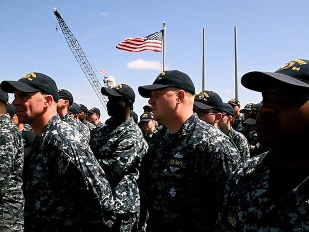 Newsweek: США создали секретную армию из 60тыс. военных