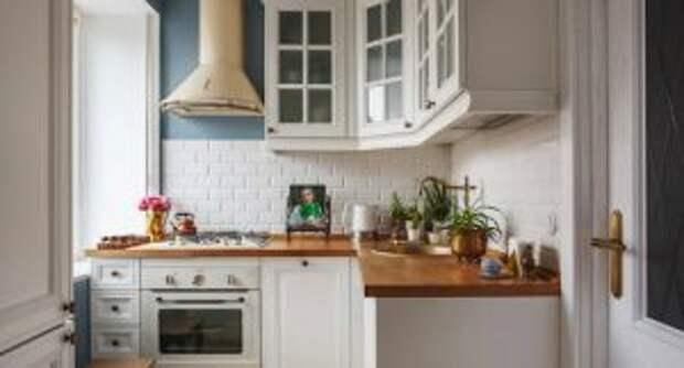 Как красиво отремонтировать кухню и какие нюансы при этом нужно учитывать?