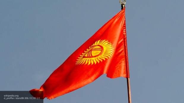Жээнбеков рассказал о попытке госпереворота в Киргизии