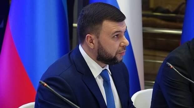 В ДНР заявили о готовности защищать права русских на Украине