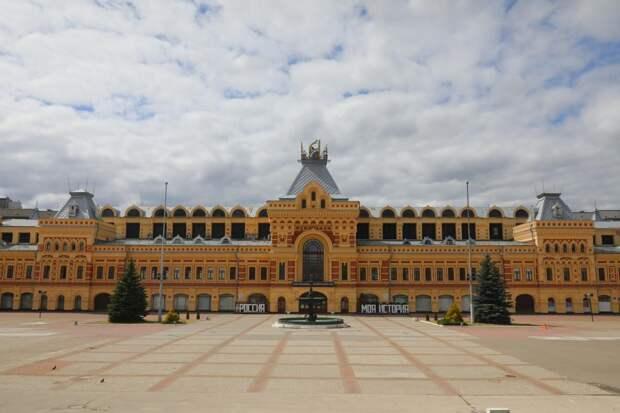 В Нижнем Новгороде состоялась премьера фильма Леонида Парфенова «Карман России»