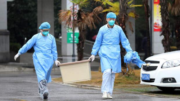 По миру распространяются сразу два штамма коронавируса