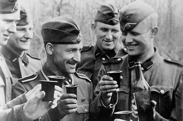 Блицкриг на таблетках. Как Третий Рейх кормил солдат «допингом»