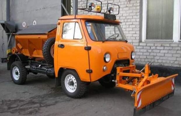 МультиУАЗ-73