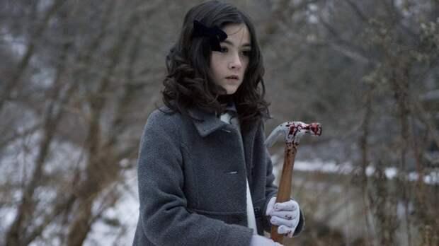 «Дитя тьмы» получит приквел про девочку из России