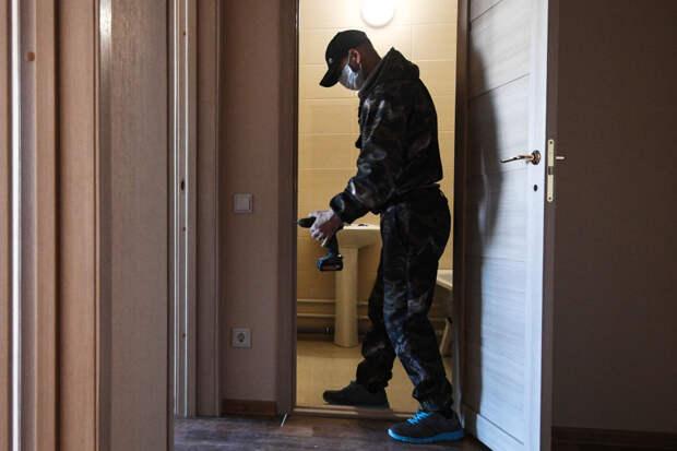 Эксперт назвал главное отличие квартирных ремонтов в Москве и регионах