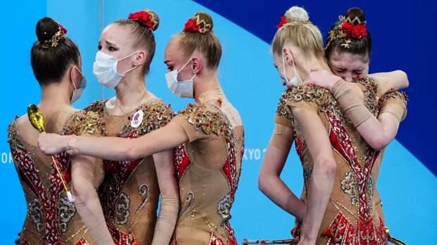 В Белорусской ассоциации гимнастики резко высказались в адрес россиян