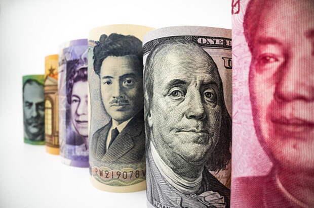Кудрин назвал альтернативу доллару