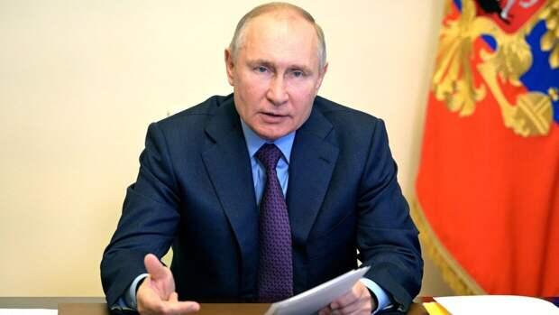 Путину представят предложение о денонсации Договора по открытому небу