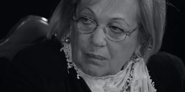 Галину Волчек похоронят рядом с Захаровым и Табаковым 29 декабря