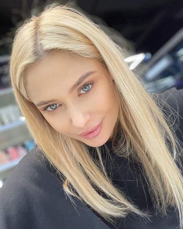 Наталья Рудова рассказала, какого мужчину для себя ищет