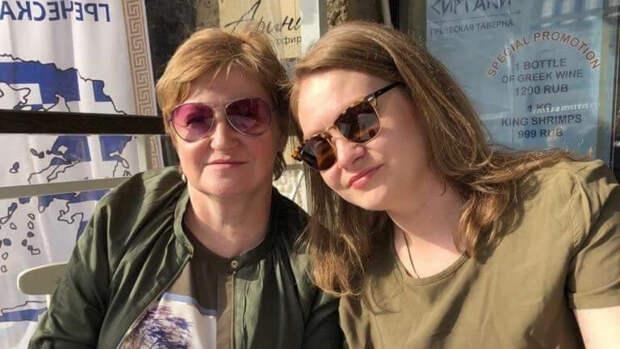 Шугалей сообщил о возвращении на родину россиянки Миры Тэрада