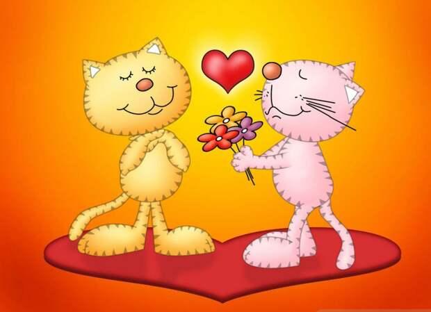 Бизнес и традиции: Про что на самом деле праздник Дня святого Валентина