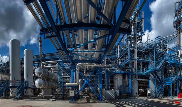 Минэнерго призывает НПЗ максимально нарастить производство