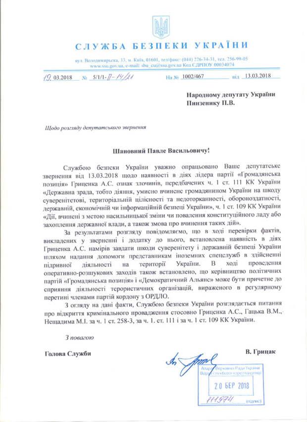 Год до президентских выборов на Украине... как Порошенко избавляется от конкурентов